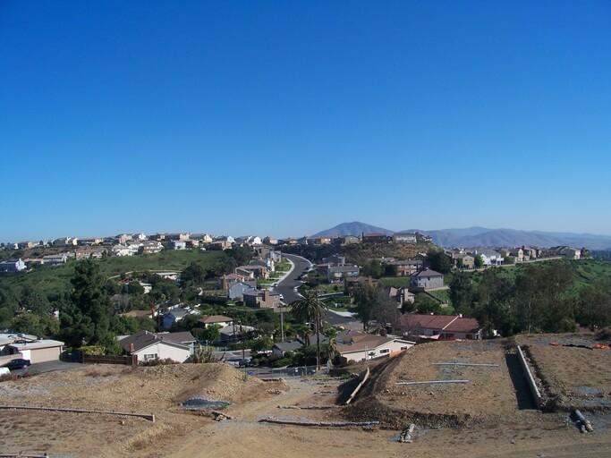 La Mesa Hilltop